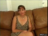 Pornstar Mother Interview 001