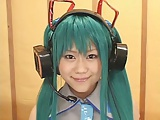 Cosplay Vocaloid 2 of 5 (Censored)