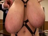 Hitomi Tanaka Springs Grabbed In Big Tits