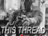Thread Crap WontDie