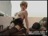 Granny Loves Dark Meat P ...
