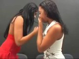 BRAZILIAN LESBIAN GIRLS  ...