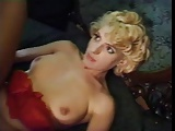 Blonde needs a cock in her ass