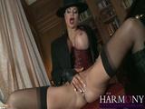 Jasmine Jae In Kinky Threesome Sex
