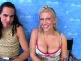 Xana Star Is A Busty Blonde Brazilian Babe