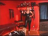 slut have to serve the mistress