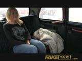 FakeTaxi Sexy Blonde In Boyfriend Revenge