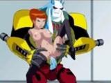 Ben Ten Sex Video