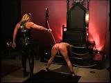mistress educates her slave girl