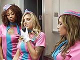 Sex Airline