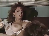 Christy Canyon and Tom Byron fucking