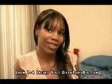 Pregnant Ebony