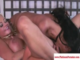Angelina Valentine In Threesome Sex