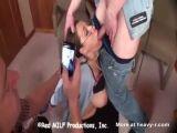 Busty Principal Raped By Rednecks - Rape Videos