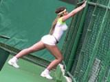 Tennis pro sex tape leak
