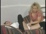 2carrie karen girl seduced stockings jk1690
