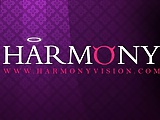 HarmonyVision Threesome Fucking in the Sex Shop for a Creamp