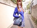 Satomi Nagase (720p Uncensored)