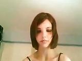 Brunette Teen