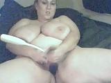 BBW Missy Orgasm 7