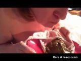 Eating Liquid Shit - Scat Videos