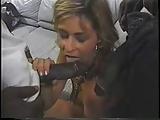 Black owned amateur slave wife