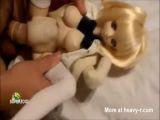 Hentai Doll Sex - Sex toy Videos