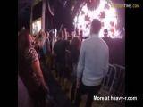 Blowjob Between Crowd At Concert - Concert Videos