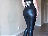 Leather Beauties - bostero