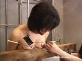 Boobs Tortured - Bdsm Videos