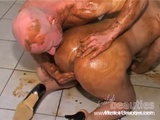 Messy Scat games - Scat Videos