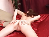 Camera exploring a Beautiful Teen Pussy and Ass