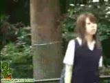 Japanese pants pulling