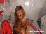 One Filthy Scat Slut - Scat Videos