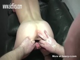 Doggystyle Fisting - Teen Videos