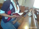 Public Church Masturbation - Church Videos