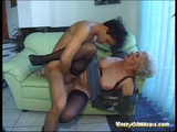 Grandson Fucks His Old Horny Granny - Bigbreast Videos
