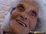 Guy Fucking His Granny - Granny Videos