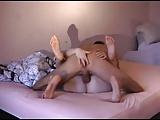 Marion Kolbe anal