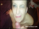 Slow Motion Facial - Polish Videos