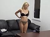 Tattooed amateur slut needs this job