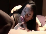 Sweet POV Blowjob - Brunette Videos