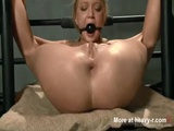 Anal Abuse For Gagged Hottie - Young Videos