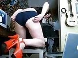 Webcam Session JazzK - 4