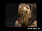 Shitting Asian Teens - Scat Videos
