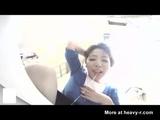 Sick Girls Puking In Living Room - Vomit Videos