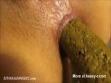 Super Close Up Shitting - Poop Videos