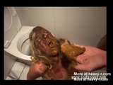 Vomiting And Eating Shit Compilation - Shit Videos