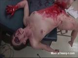 Naked Teens Belly Stabbed - Stab Videos