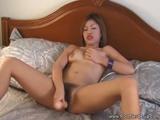Masturbation From Exotic Asia